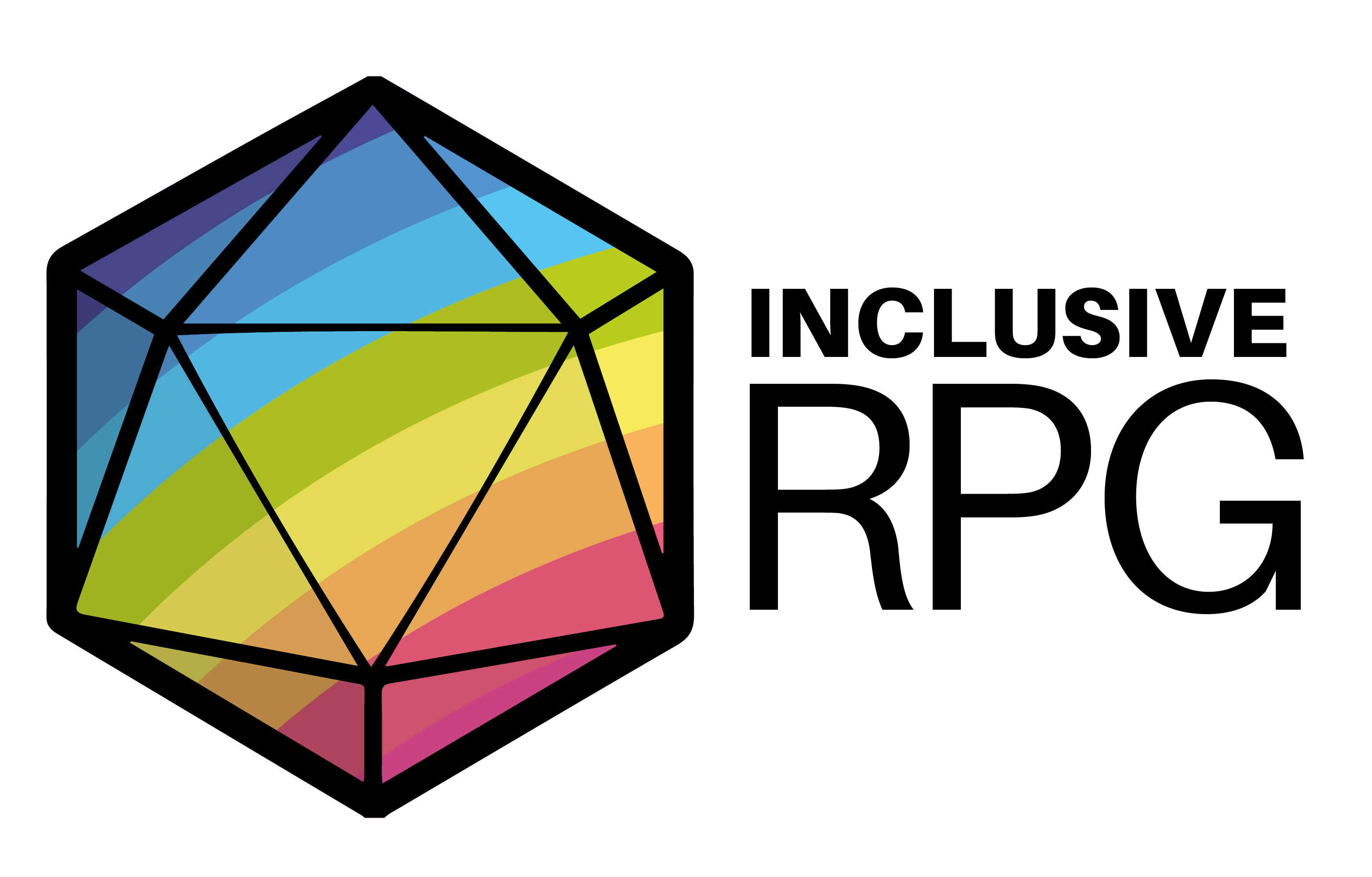 Inclusive RPG Seal